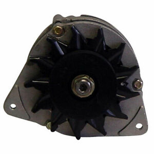 Case Tractor Alternator 104020a1r 1190 1194 1210 David Brown 1212 David Brown 12