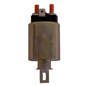 Ford Tractor Solenoid E2nn11390aa 1500 1600 1700 1900 1910 2110 2120 2150 2300 2