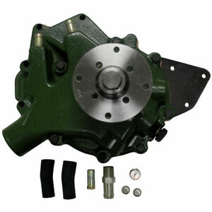 John Deere Tractor Water Pump Re31600 2955 3050 3055 3155 3255 3350 3650