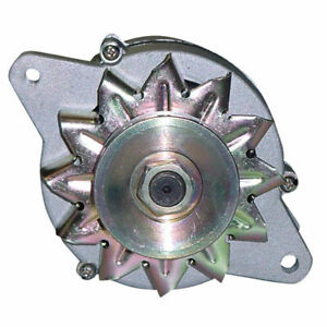 Ford Tractor Alternator Sba185046180 1210 1310 1510 1710