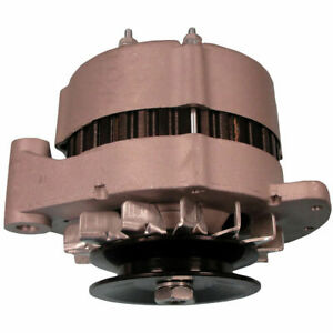 Made To Fit Ford Tractor Alternator D5nn10300a 230a 231 2310 233 234 250c 2600 2