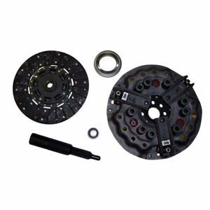 Ford Tractor Clutch Kit 86634451 2000 2110 2120 2150 2300 230a 231 2310 233 234