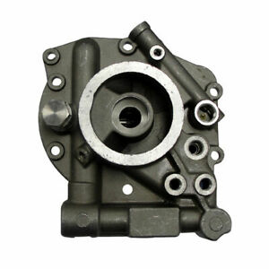 Ford Tractor Hydraulic Pump 81871528 5610s 5640 6610s 6640 6640o 6810s 7010 7610