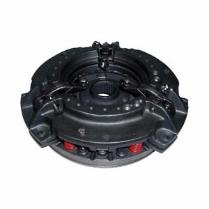For Massey Ferguson Tractor Clutch Plate Double 532319m91 135 150 20 20c 235 245