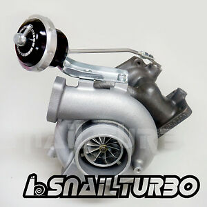 Snail Turbo Td06sl2 20g 10 5cm Turbocharger With Anti Surge Cover For Evo 9