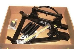 Genuine Meyer 16516 Commercial Plow Board Sector A Frame Plus System Kit