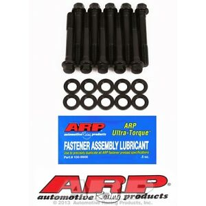 Arp Bolts 134 5002 Small Block Chevy 2 bolt Small Journal Main Bolt Kit