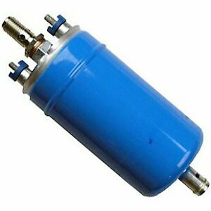 Bosch 69471 Fuel Pump For 80 86 Porsche 928 In line