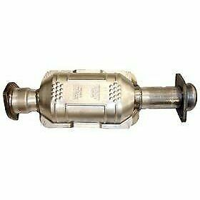 Eastern Catalytic Converter New For Jeep Cherokee 2000 2001 10159
