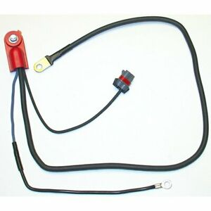 Ac Delco 4sd45xe Battery Cable Direct Fit