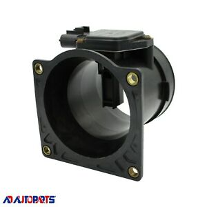 New Oem Take Off Mass Air Flow Sensor Fits Ford F 150 Mustang Excursion