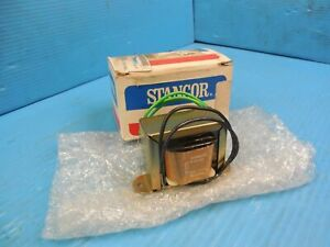 New In Box Stancor P 8180 Transformer 50 60hz Electrical Equipment