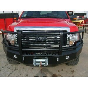 Iron Cross 24 625 06 2006 2009 Dodge Ram 2500 3500 Front Bumper Full Guard