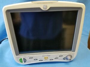 G e Dash 5000 Patient Monitor W co2 Module 1 Year Warranty