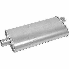 Thrush Turbo Muffler 2 5 Off In 2 5 Ctr Out 20 Case