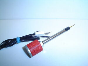 Seica Pcb Test Probe Assembly With Spring Finger