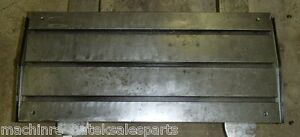 36 X 16 X 5 Steel Welding T slotted Table Cast Iron Layout Plate T slot Weld