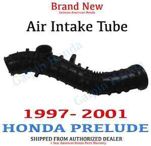 Genuine Oem Honda Prelude Air Intake Tube 1997 2001 17228 P5m A00