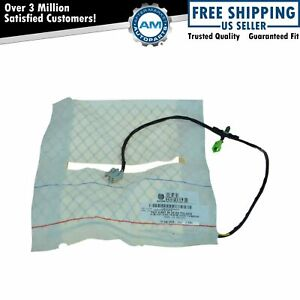 Oem 88940289 Heating Element Front Upper Seat Back Driver Side For Gm