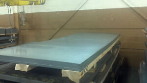 Ameristeel Inc Hot Dip Galvanized Cs Type A Or B lot Of 8 Sheets For 850 00