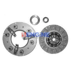 Clutch Kit New Allis Chalmers Wc Wd Wd45 Wf Ppa Woven Disc Release Pilot