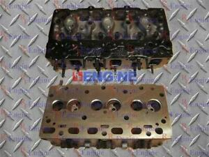 Cylinder Head Remachined Hercules 478 3 Cyl Diesel Cn 1164 1633 Bare