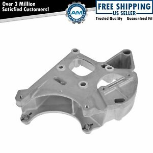 Oem 12578068 Power Steering Pump Alternator Bracket For 97 04 Chevy Corvette