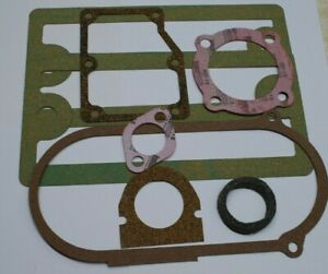 John Deere 1 5 Hp Type E Gasket Set Hit Miss Gas Engine Fits Waterloo