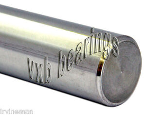 Sfws24 Nb Stainless Steel Shaft 38 Inch Length Linear Motion 21405