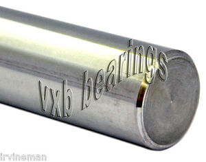 Sfws16 Nb Stainless Steel Shaft 38 1 2 Inch Length Linear Motion 21424