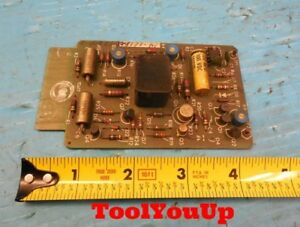Gettys 14 0018 100 Pc Board Electronic Component Assembly Equipment