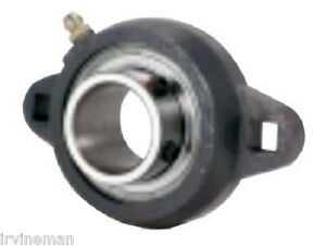 Fhfx205 16g Bearing Flange Ductile 2 Bolt 1 Inch Ball Bearings Rolling
