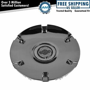 Mopar Wheel Hub Center Cap For 04 06 Chrysler Pacifica