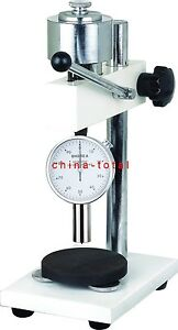 Hlx ac Test Stand For Shore A And Shore C Durometer Stand Force Measurement