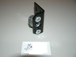 Vendo Soda Vending Machine T Handle Lock Nut Assembly W Mounting Bracket