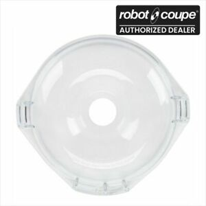 Robot Coupe 106458s R100b R100bclr R2 Food Processor Cutter Bowl Lid Genuine