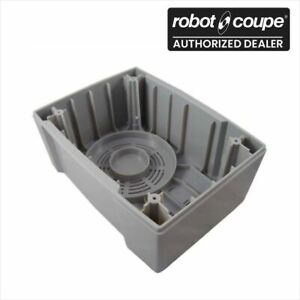 Robot Coupe 104124 R2 R2n Food Processor Grey Base Genuine