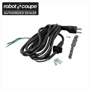 Robot Coupe 89397 Mp350 Mp450 Mp600 Mp500 Immersion Blender Power Cord Genuine
