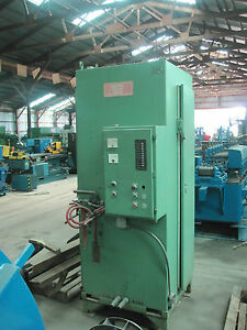 25 Kw Industrial Electric Heating Induction Heat Treat Power Supply