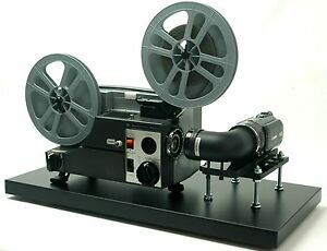 video transfer movie film projector