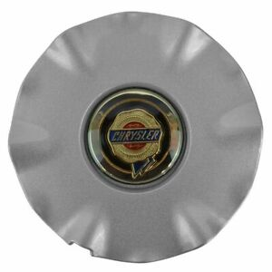 Oem Wheel Center Cap Front Rear Driver Passenger Each For Chrysler Sebring