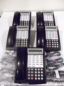 Lucent Partner 18d Display Phone 5 Pack With Warranty