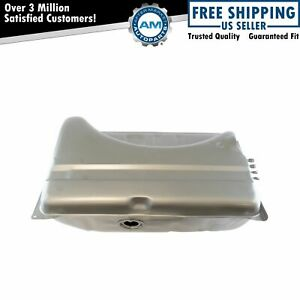 Fuel Gas Tank W Four Vents For Dart Demon Duster Valiant