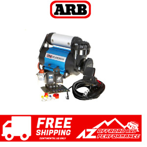 Arb High Output On board 12v Air Compressor Universal Ckma12