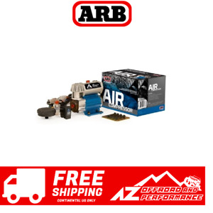 Arb Compact On Board 12v Air Compressor Universal Cksa12