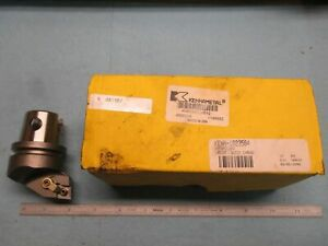 New In Box Kennametal Km50 Mclnr 12 Turning Tool Holder Holds Cnmg 432 Inserts