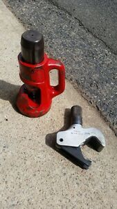 Impacto 1 1 16 Wire Rope Cutter