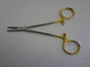 Tc Webster Needle Holder 5 German Stainless Steel Ce Surgical