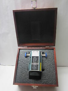 Trg Direct Reading Frequency Meter 26 5 40 Ghz v551