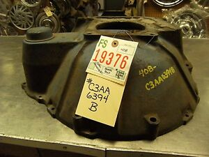 Ford Industrial Bell Housing C3aa6394b